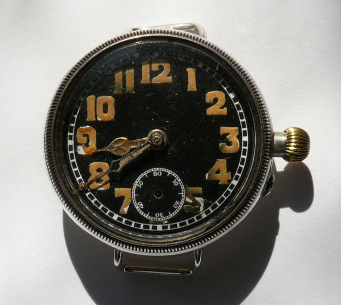 watch ebay bhp watches radium