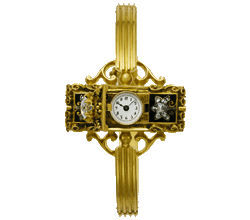 1868 Patek-Philippe Bracelet Watch