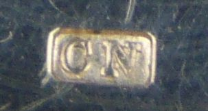 In Order To Send Any Item A British Assay Office Be Tested And Hallmarked Person Had First Enter Their Details Unique Punch Mark At The