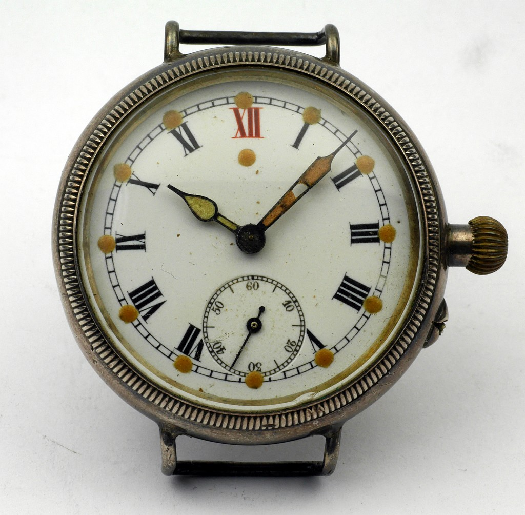 bd76e6e3247 Great War Trench Watches