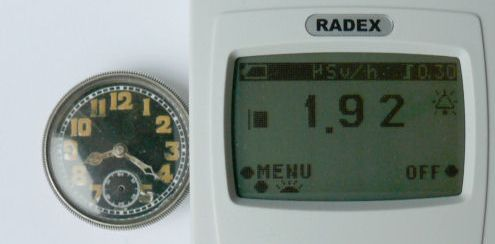 ptp watch collection htm watchchevrolet radioluminescent watches radium