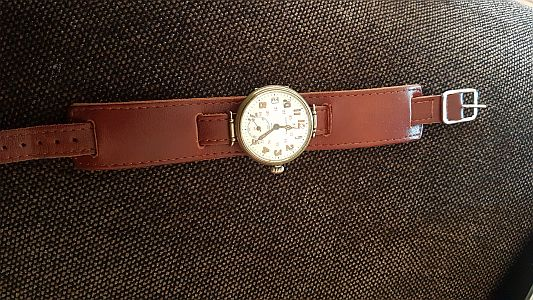 c8a97d063dd8 Customers watches on VintageWatchStraps.com straps and bands