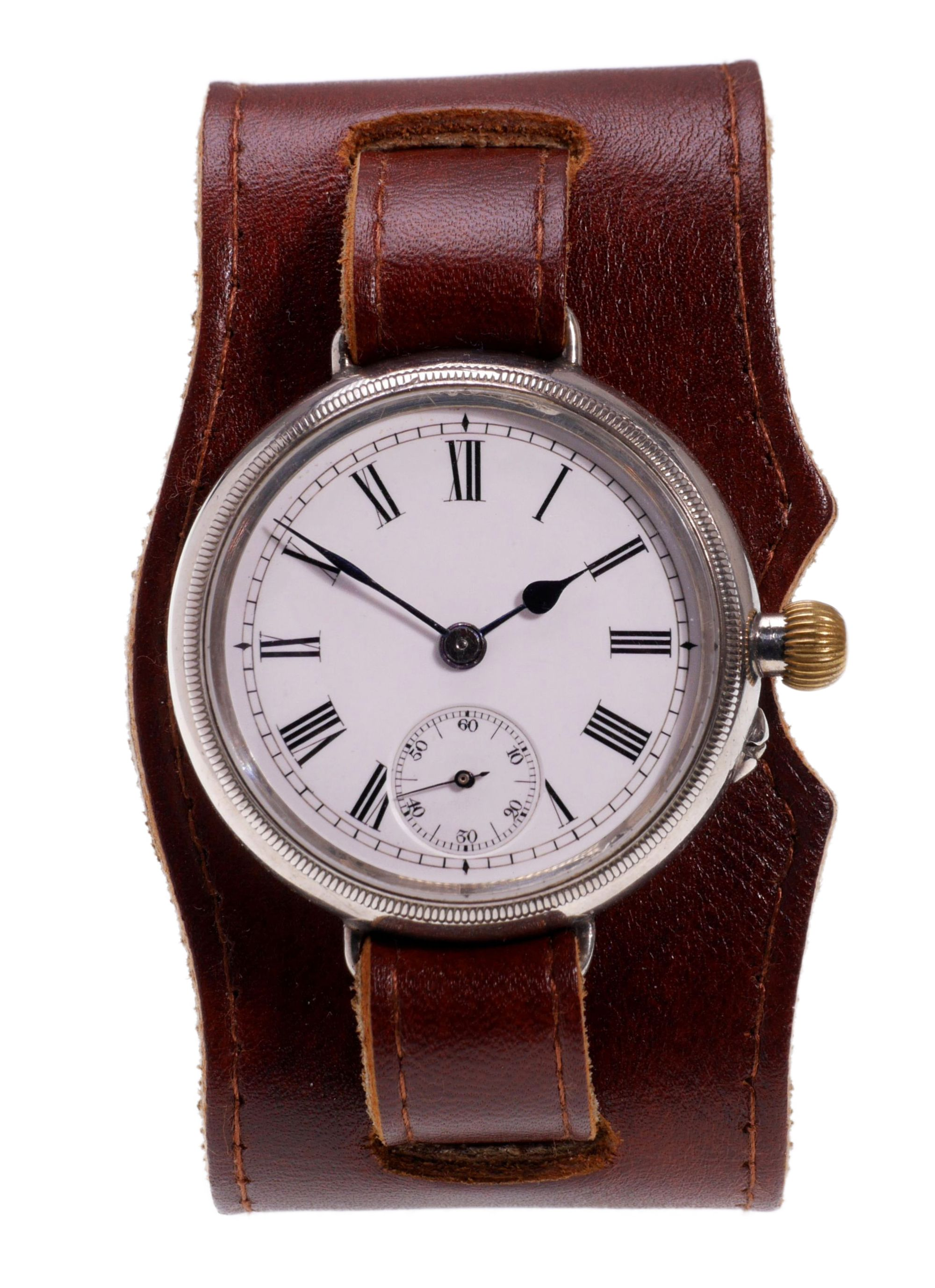 Early IWC Wristwatch