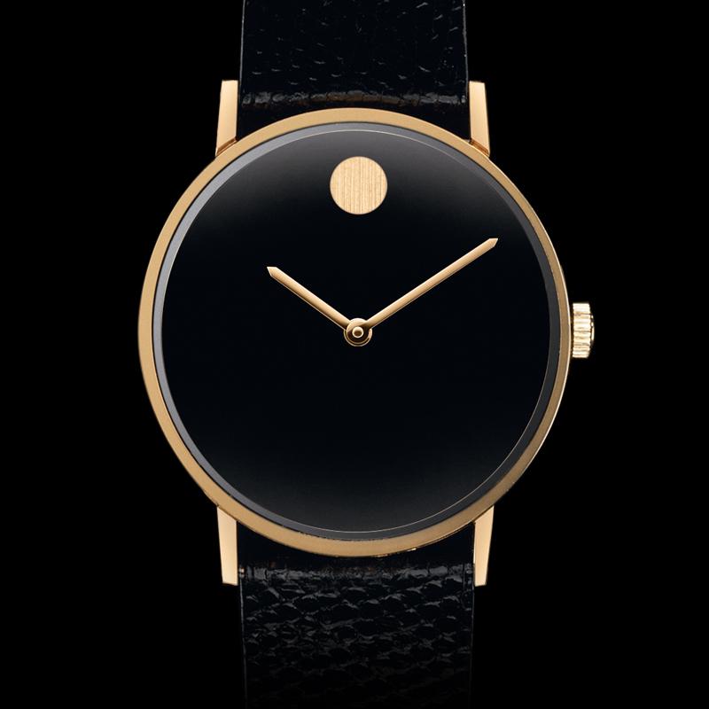 Beautiful Museum Watch Design Inspirations
