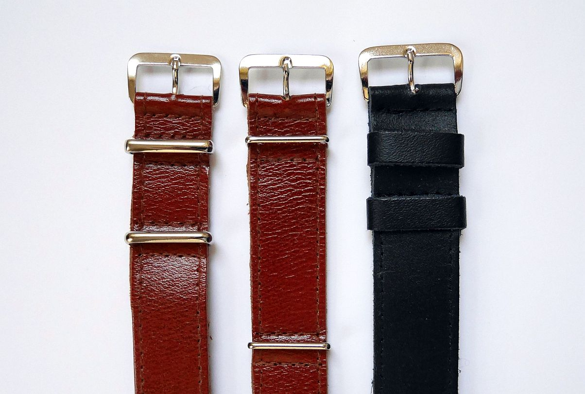 Search For Flights Otan Band 22mm Red White Blue Nato Watch Strap Eu Shipping
