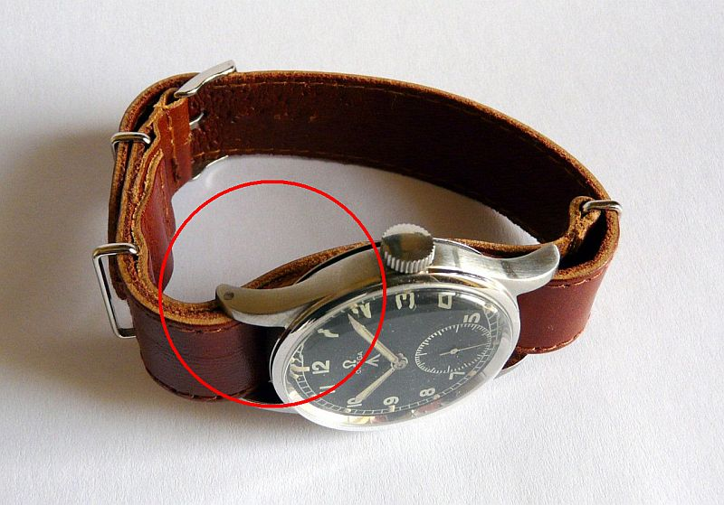 a1142cc14 G10 and RAF Style Straps and Bands