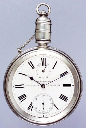 1878 Explorers' Watch